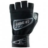 C.P. Sports Profi-Grip-Bandagen-Handschuh