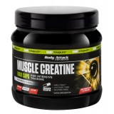 Body Attack Muscle Creatine (Creapure)