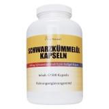 Pro Natural Schwarzkümmelöl