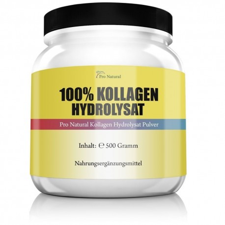 Pro Natural Kollagen Hydrolysat