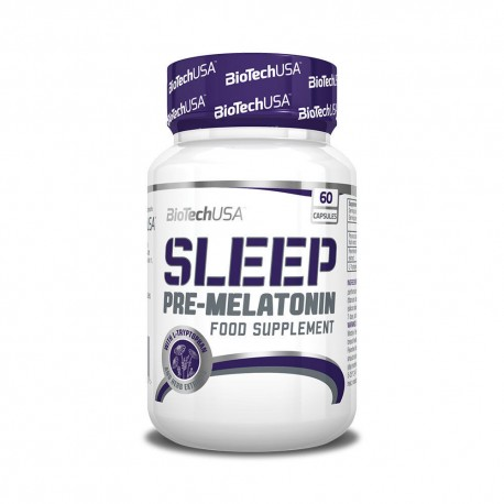 Biotech USA Sleep