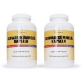 2 x Pro Natural Schwarzkümmelöl