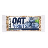BioTech USA Oats & Fruits Riegel 70g