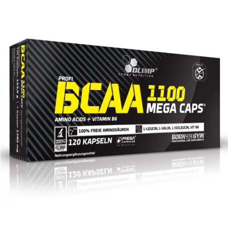 Olimp BCAA 1100
