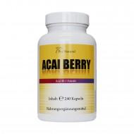 Pro Natural Acai Berry