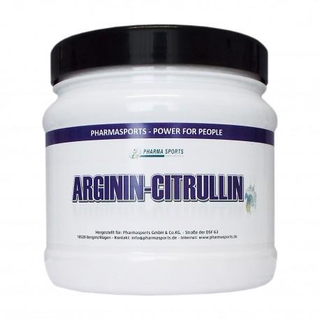 Pharmasports Arginin-Citrullin
