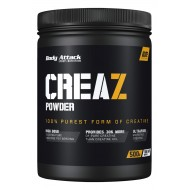 Body Attack CREAZ - 500g