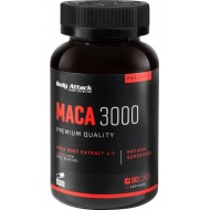 Body Attack Maca 3000