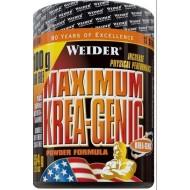 Weider Maximum Krea-Genic Powder - 554g