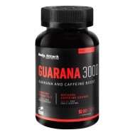 Body Attack Guarana 3000