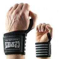 C.P. Sports Strongman-Handgelenkbandagen