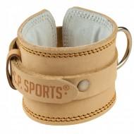 C.P. Sports Fußschlaufe Leder