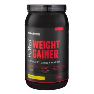 Body Attack Power Weight Gainer 1,5 kg