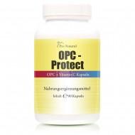 Pro Natural OPC-Protect Traubenkernextrakt