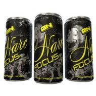 GN Narc Focus Energy Drink 250 ml