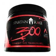 Gods Rage Spartan Rage 300 Alfa