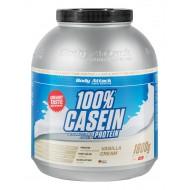 Body Attack Casein Protein 1800g