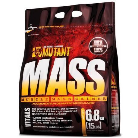 PVL Mutant Mass - 6800g