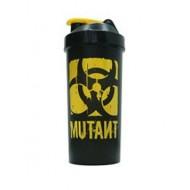 Mutant Shaker 1000 ml schwarz