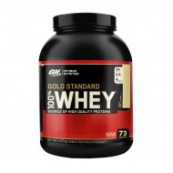 Optimum Nutrition 100% Whey Protein Gold Standard 2273g