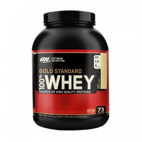 Optimum Nutrition 100% Whey Protein Gold Standard 2273g