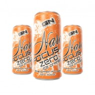 GN Narc Focus Zero Energy Drink 250 ml