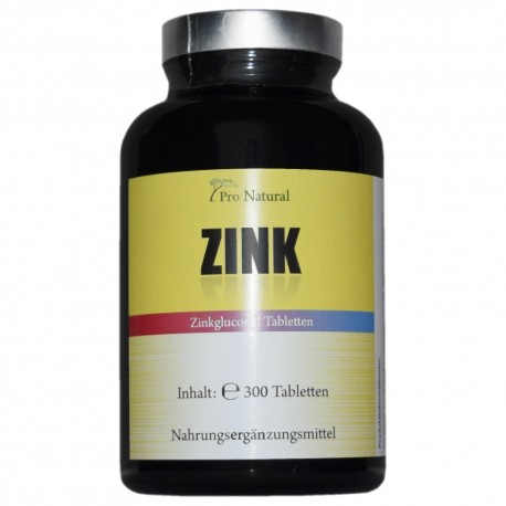 Pro Natural Zink
