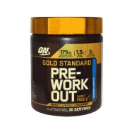 Optimum Nutrition Gold Standard Pre-Work Out